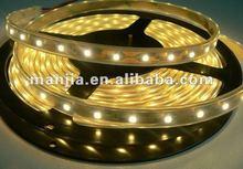 2012 hot, 60leds addressable rgb SMD 5050 led strip