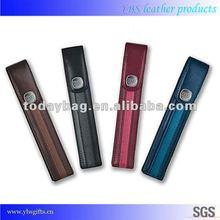 Leather pen pouchs TB-PC09