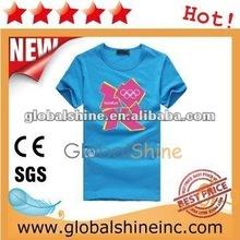 high quality super man el t-shirt