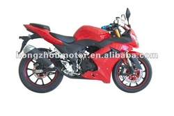250cc motorcycle