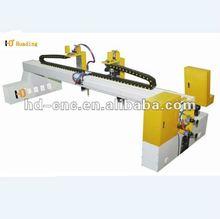 Metal plasma metal cutter, Cnc machine cutting tools