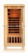 carbon fiber sauna