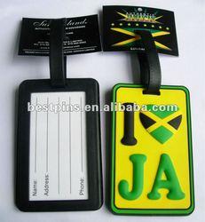 Promotion 3d golf id travel bag