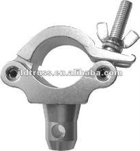 Aluminum strong truss clamp