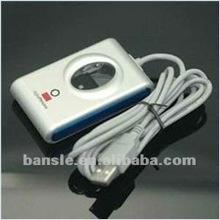 Big Idea, Small Price Fingerprint Reader URU4000B