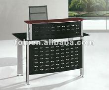 commercial office furniture front desk (FOHJ-8016)