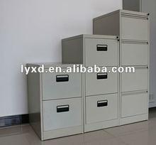 Vertical drawer filing cabinet steel cabinet