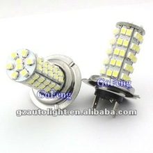 Car led,Auto led light,Fog light H7 96SMD