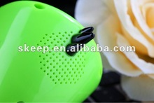 best protable speakers 2012 for promotion gift