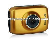 The new fashion of pocket DC Waterproof mini DVR camera JUE-182