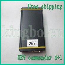 2012 Hot Sale ORV Commander 4 in 1,Opel Renault Volvo Tag Car-auto Diagnostic Tool