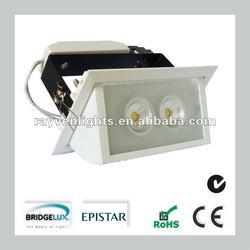 Saa approval 30w cob led shop light fixtures citizen led 240v
