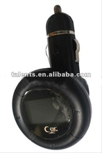 LCD screen car mp3 support mp3/WVA format and SD/MMC card