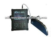 FD201 UT, ultrasonic testing equipment 10 hours working, Digital Portable Ultrasonic flaw detector