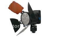 2012 Newly Portable Led Video Light LED-5010
