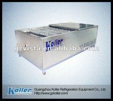 La mejor venta máquina de bloques de hielo con salmuera de agua para congelación