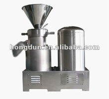 colloid mill plasticizer for paint