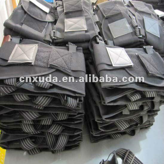 Novos produtos! Postura back support cintura brace grande para o trabalho de armazém ou em movimento