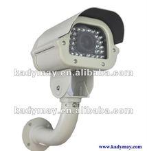 CCTV Video Camera Day/Night Focus Dual CCD Camera