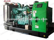 Guangzhou generator good price!!!diesel engine generator alternator CD-C250kva powered by cummins engine 6LTAA8.3-G2