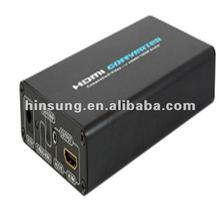 SCART to HDMI Converter(1080P)