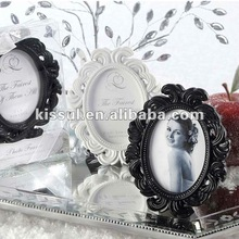 "2012 The Fairest of Them All"" Enchanting Wedding Place Card Holder/Photo Frame"