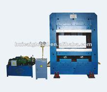 rubber sealant making machine