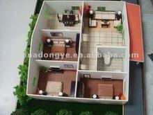 BV certification luxury prefab house for family living
