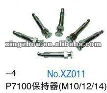 car engine tools of diesel pump retainer P7100