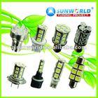 Led lights for cars 12V smd5050/3528