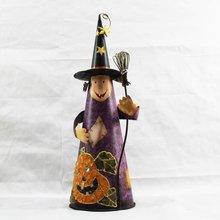 2012 metal halloween items