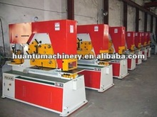 Q35Y Series manual metal punches, manual punch for metal, automatic punch press