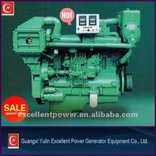 YC6M220C 6 cylinder marine engine