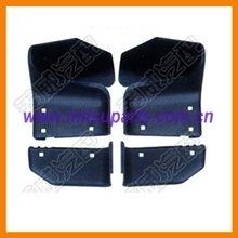 Mud Guard For Mitsubishi Pajero 1990-1999 V13 V32 V33 V43 V44 V45 V46 4G54 4D56 4M40 6G72 MB646923 MB646924 MB646925 MB646926