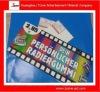 PVC Foam Board in Advertising