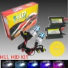 H11 Single beam auto slim HID xenon kit 24V 55W 10000K