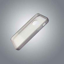 TPU bumper+ PC back case iphone5 P9004