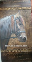 High Quality Animal Print Painting For Sale