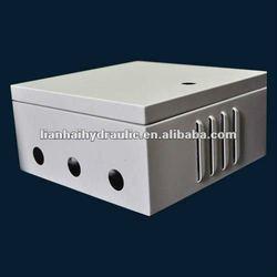 cabinet mild steel plate aluminum sheet metal box