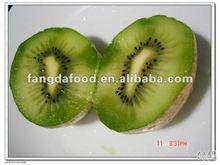 qinmei kiwi fruits packing in 3.5kg carton