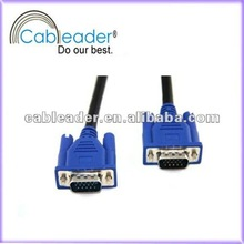 VGA Cable Color Code