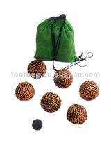 beach boccer ball