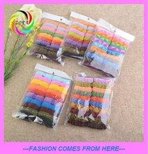 2015 best cute hairband wonder hairband package colourful hair accessory