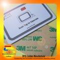 Barato! adhesivo volver tarjeta del PVC ( Top 10 Global NET-Entreprenurs )