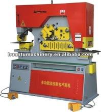 Serie q35y stampa formando strumento, premere pistone idraulico, premere strumento operazioni