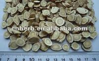 dried natural astragalus root