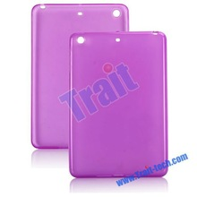 Cheap Price High Quality ! Hot Selling For iPad mini TPU Cases Cover (various colors)