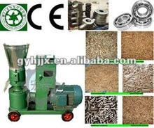 2012 Alibaba Introduced Pellet Machine with Diesel Engine