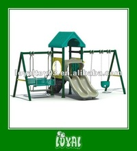China Produced Cheap Cost three seat swing chair bed With Good Quality 2012