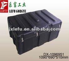 Large Hard Rotomolded Plastic Military Equipment Toolbox Case
